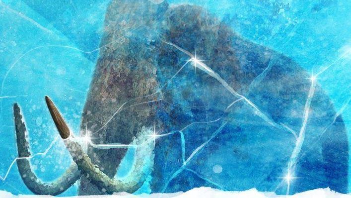 Blue Mammoth Development