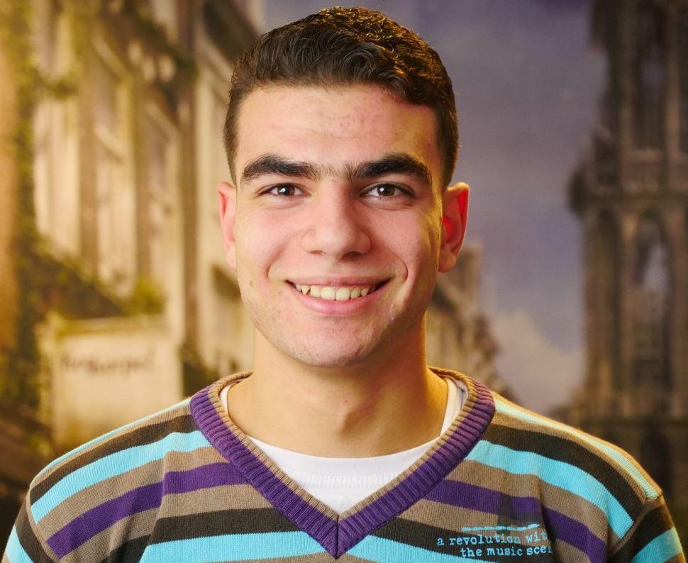 Akram Darwich
