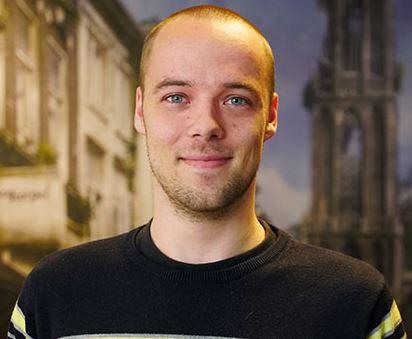 Matthijs Iriks